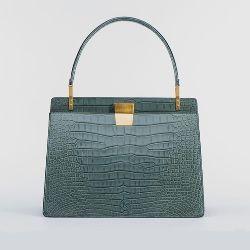 3.3 Handbag Big in Clearwater Green