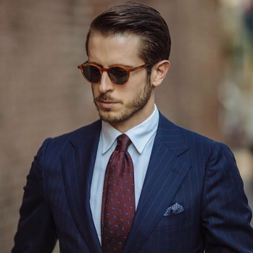 The Artisan Edit: The Bespoke Dudes Eyewear