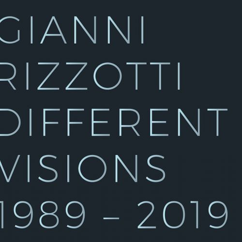The new 'Different Visions' exhibition by Gianni Rizzotti